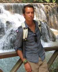 Daniel Vos: mijn leven met afasie