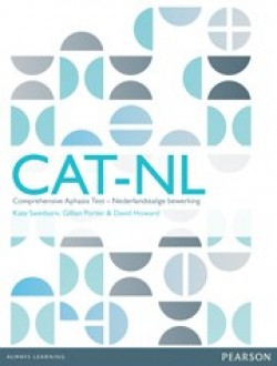 CAT-NL | COMPREHENSIVE APHASIA TEST