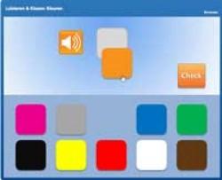 Luisteren & Kiezen: Kleuren