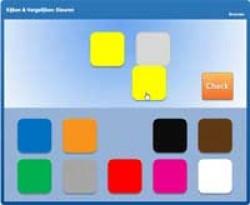 Kijken & Vergelijken: Kleuren